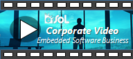 Corporate Video Embedded Software Business